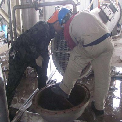 阿拉善盟锅炉设备清洗公司, 阿拉善盟热换器清洗公司-宏泰工程