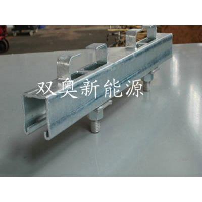 优质背勾式管廊槽道供应商
