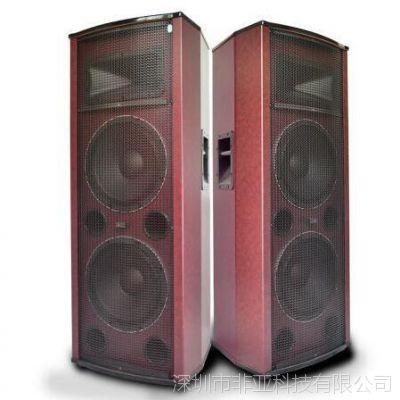 双诺 SA6502 12英寸蓝牙舞台音响 大功率户外广场舞音响会议音响