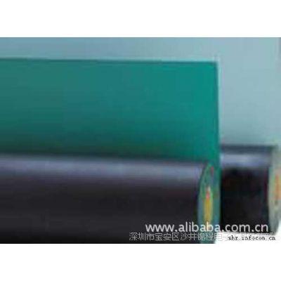 厂家直销防静电台垫,防静电胶皮,防静电桌垫,地垫