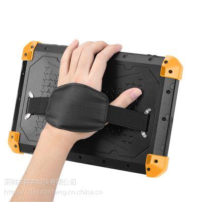 工业平板手持机 超高频PDA数据采集器 三防平板电脑 身份证二代识别PDA