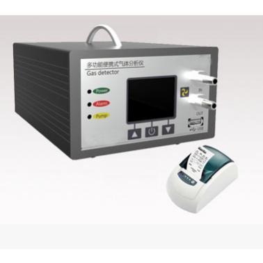 便携式多功能气体检测仪Smart pro 10 VOC气体检测仪生产厂家价格