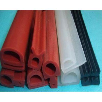 异形硅胶密封条生产厂家-廊坊裕达-西藏异形硅胶密封条