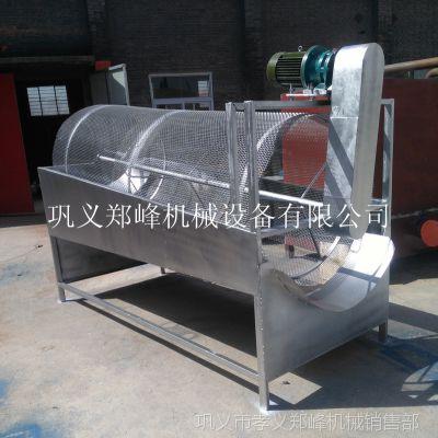 现货滚筒筛 滚筒木屑筛分机 专业厂家质量保证