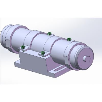 高稳定全光纤式赫里奥特池,可承受高达230℃的高温,支持0.2um-12um波长的定制,超小气室体积