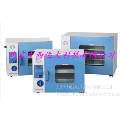 中西 真空干燥箱 型号:SJ1-DZF6050库号:M73760