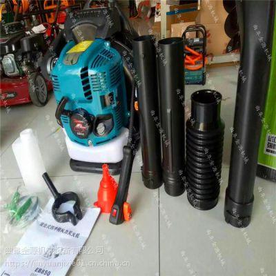 清理汽油吹风机 蔬菜大棚吹雪机 金源落叶清扫吹风机价格