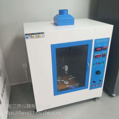 陕西通用仪器设备 甘肃兰思漏电起痕试验仪