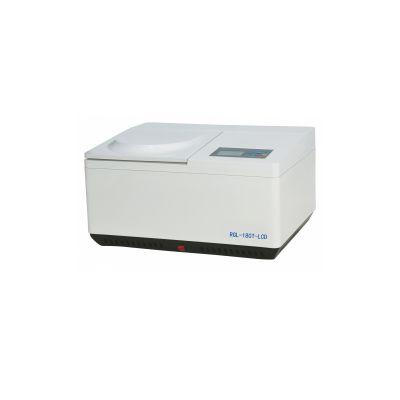 杭州艾普台式高速冷冻离心机RGL-180T(LCD显示)内胆镜面不锈钢 清洁耐用