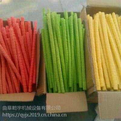 厂家现货销售小型食品膨化机 多功能玉米膨化机大米棍机