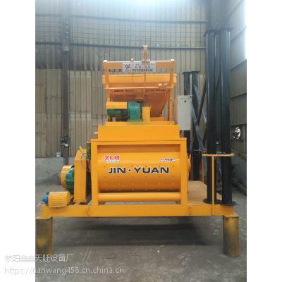 西昌天旺JS500型加重耐磨款工程搅拌机美观实惠