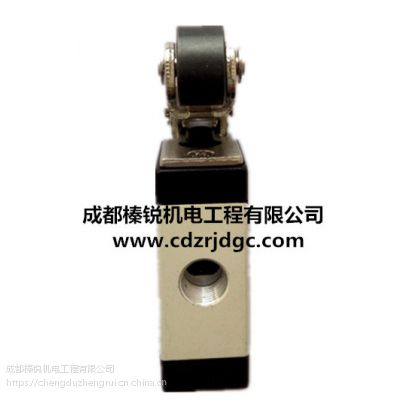 滚轮杠杆型机械阀,亚德客机械阀,M3R110-06