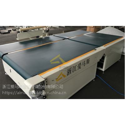 供应全自动围边机 床垫机械包边机 床垫围边缝纫