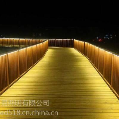 LED线条灯厂家 10公分长 广场景观条形地灯