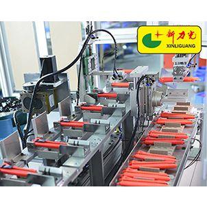美工刀组装机 每小时1800片