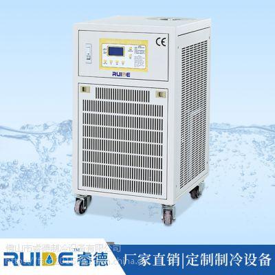 厂家直销 优质风冷式冷水机定制 各种型号工业冷水机 佛山 批发定制