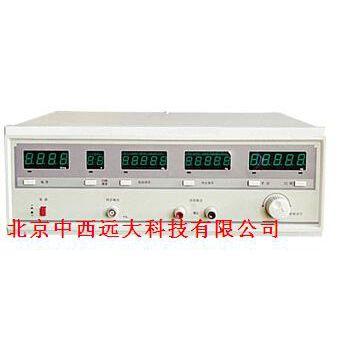 中西(LQS现货)音频扫频仪 型号:DF1316-100库号:M364565