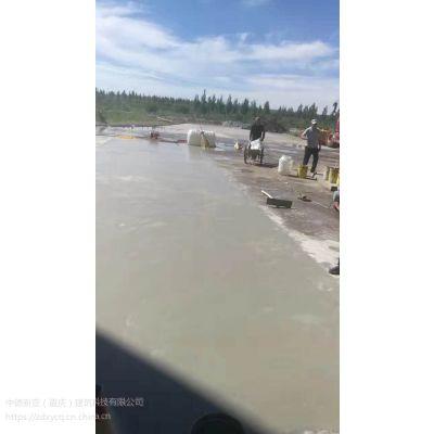 混凝土道路修补技术——薄层修复2小时通车省工省料价格优越
