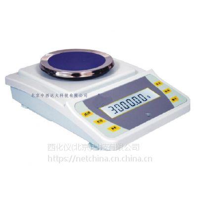 中西DYP 电子天平 型号:SHYP/YP5002库号:M79449