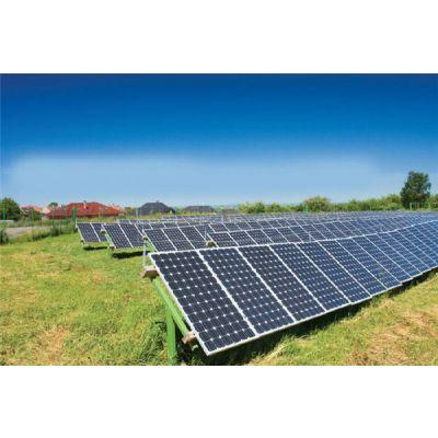 内蒙单晶硅光伏-单晶硅光伏板-洁阳光伏发电(优质商家)