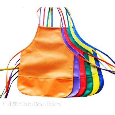 广州定制PVC防水围裙,广州家居礼品围裙定制,广州无纺布围裙定做,广州一次性围裙