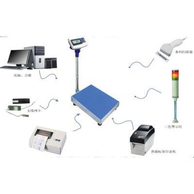 北京TCS-60公斤智能物联网电子称,带摄影像头拍照功能台秤