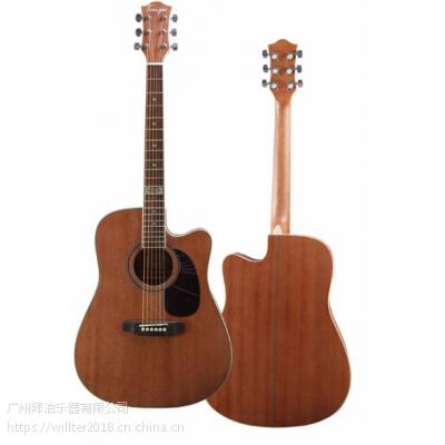 原声木吉他|工厂批发|厂家电话