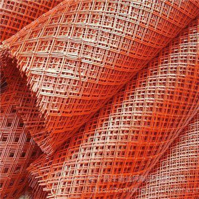 10米长菱形网价格 2米高卷网生产 100刀圈玉米网