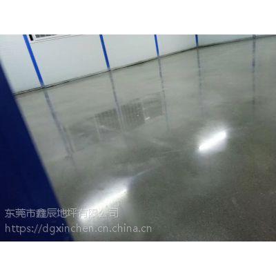 深圳南山+宝安工厂地面起砂处理-水泥地固化-渗透地面施工