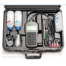 意大利哈纳HI98191微电脑酸度pH-氧化还原ORP-离子浓度ISE-温度°C测定仪