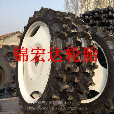 拖拉机改装轮胎1200*180*813 8.3-42 打药机轮胎
