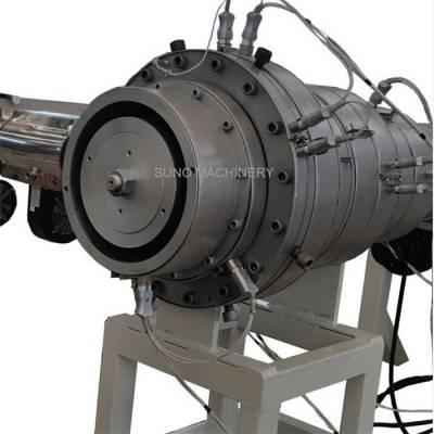 青岛塑诺(图)-塑料管材生产设备-吉林塑料管材设备