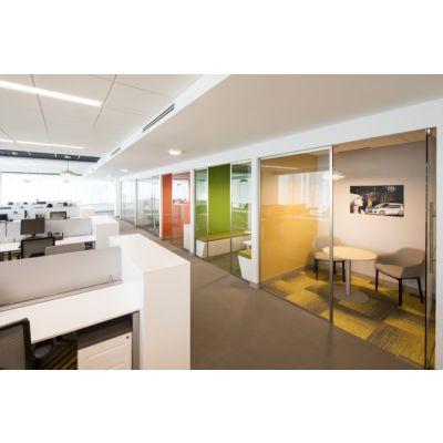 合肥装修公司揭秘办公室装修为什么要找专业设计?