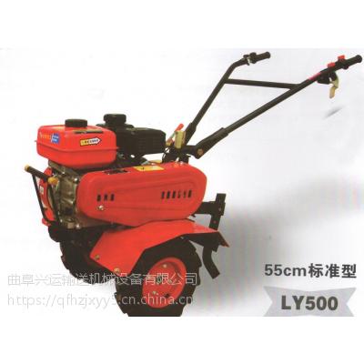 延安自走式手扶旋耕机 小型旋耕机价格多少钱一台