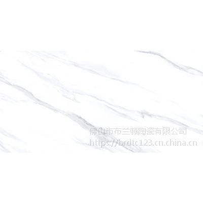 佛山负离子大理石瓷砖别墅装修用砖|通体大理石瓷砖品牌定制|布兰顿陶瓷招商加盟