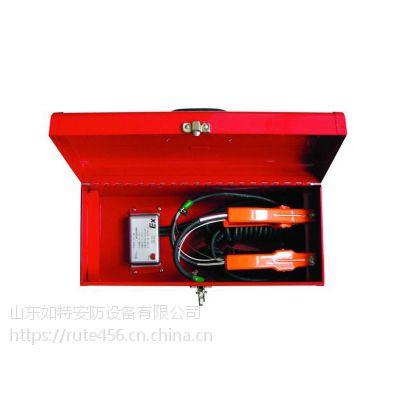 移动式SP-E2静电接地报警装置 加油加气站用