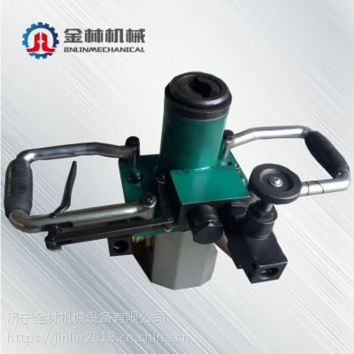 金林机械供应ZRS25-50/400型手持式乳化液钻机