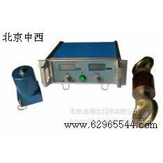 中西 电杆荷载位移测试仪(中西器材) 型号:WY18/249785库号:M249785