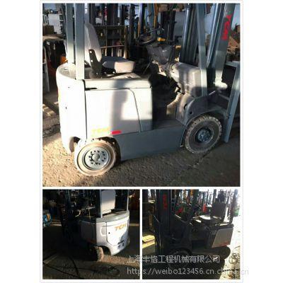 3吨叉车 3吨叉车价格 二手3吨合力叉车价格