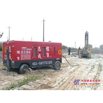 遵义 毕节出租空压机发电机 原装进口 柴油动力 安全耐用