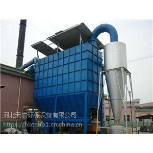 脉冲袋式除尘器的清灰原理和社会应用