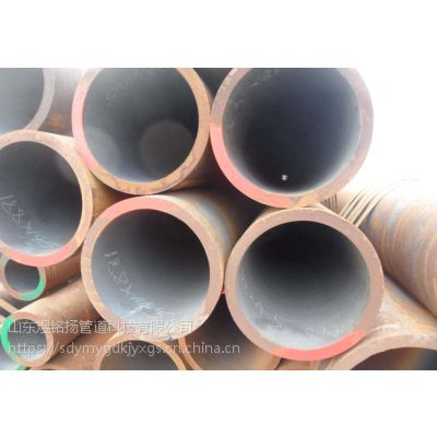 现货供应天钢457*60 Q345B厚壁无缝钢管 小口径厚壁无缝管 q345b大口径钢管