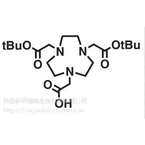 NOTA-bis(t-Bu ester),进口NOTA衍生物,螯合剂