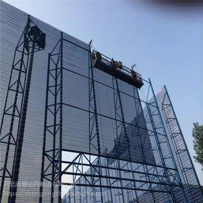 码头货场防风网@荆州码头货场防风网@码头货场防风网施工