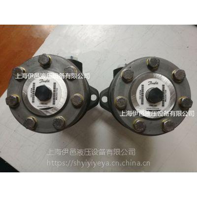 液压系统电机选择OMR125 151-6193丹佛斯液压马达