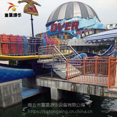 桂林新型儿童游乐设备厂家 冲浪者游乐项目参数