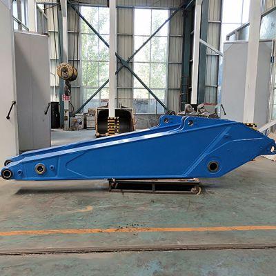 铭德机械(图)-挖掘机加长臂价格-挖掘机加长臂