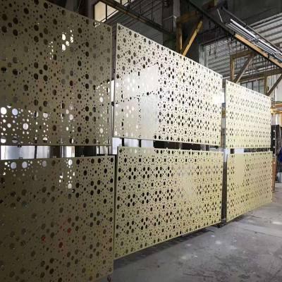 铝单板厂家_吊顶_包柱_幕墙铝单板定制厂家_欧百得