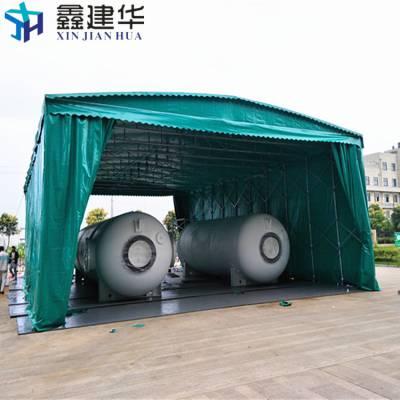 户外遮阳棚材料 活动帐篷厂家 雨篷还是雨蓬
