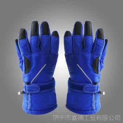 生产批发运动手套滑雪高护腕骑行防寒 可加印品牌logo量大价优
